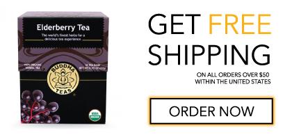 Shop Buddha Teas
